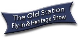 Old Station Fly in