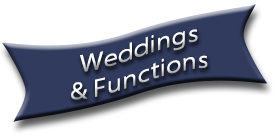 Weddings, Functions, Conferences